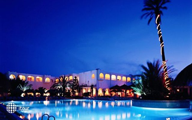 One Resort Djerba Golf & Spa (ex.spring Club Golf And Spa 7