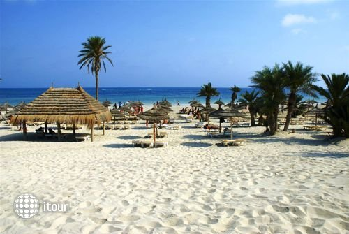 One Resort Djerba Golf & Spa (ex.spring Club Golf And Spa 8