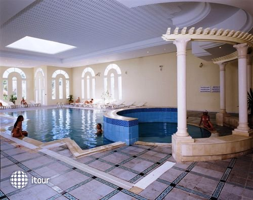 One Resort Djerba Golf & Spa (ex.spring Club Golf And Spa 9