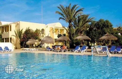 Sunny Days Club Nereides 2