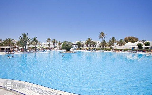 El Mouradi Djerba Menzel 8