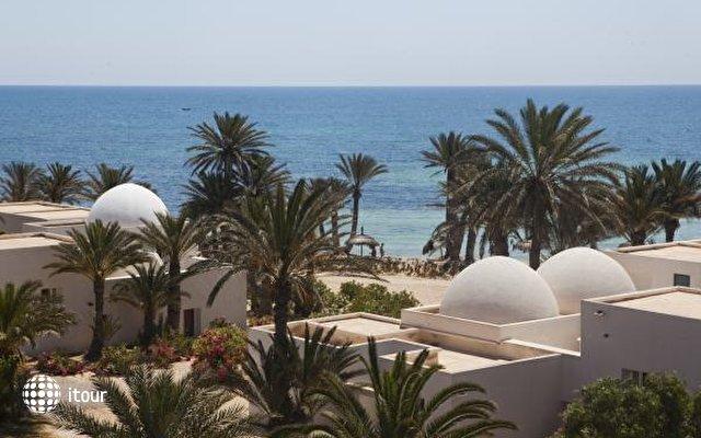 El Mouradi Djerba Menzel 3