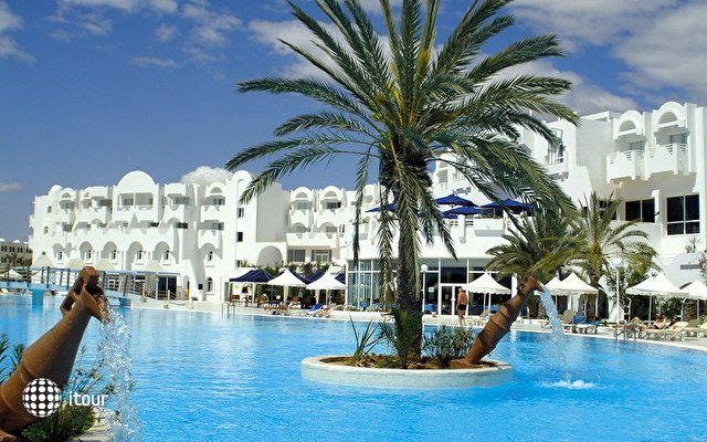 Vincci Resort Alkantara Thalassa 2