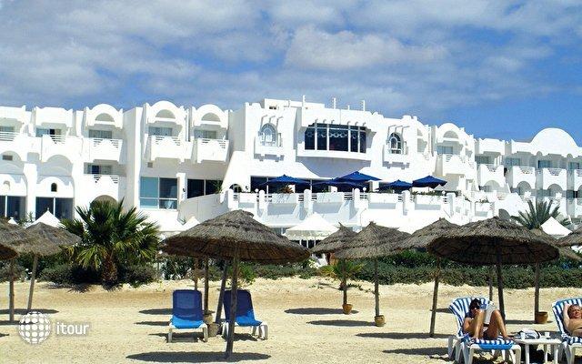 Vincci Resort Alkantara Thalassa 3