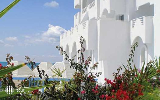 Vincci Resort Alkantara Thalassa 6