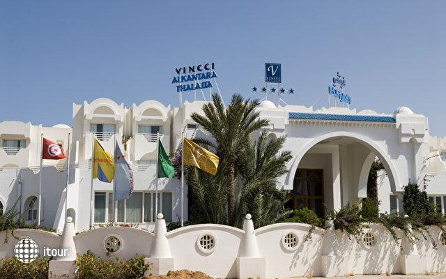 Vincci Resort Alkantara Thalassa 7