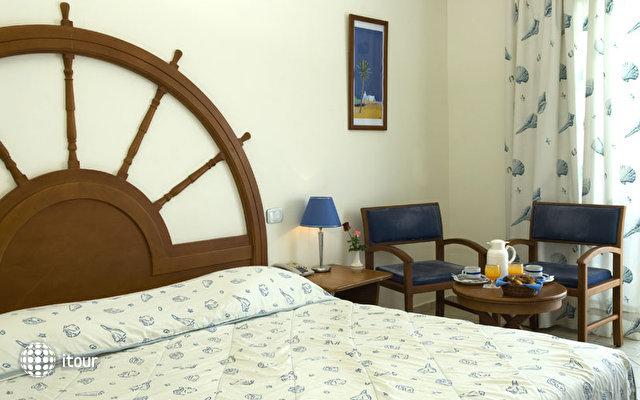 Vincci Resort Alkantara Thalassa 8