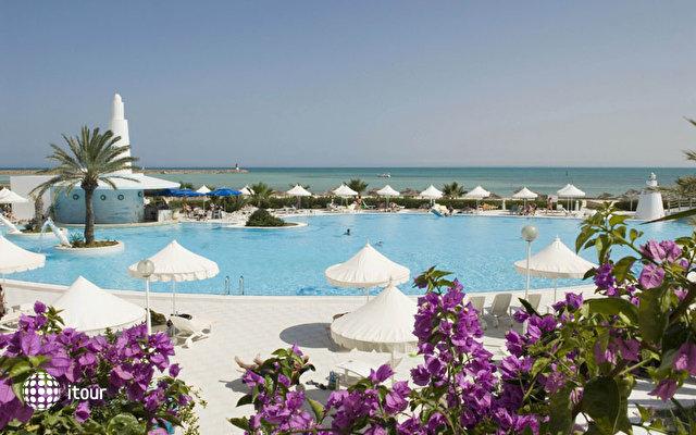 Vincci Resort Alkantara Thalassa 9