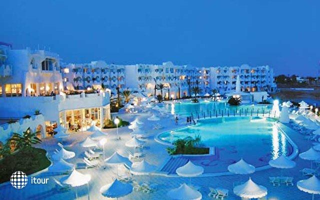 Vincci Resort Alkantara Thalassa 10
