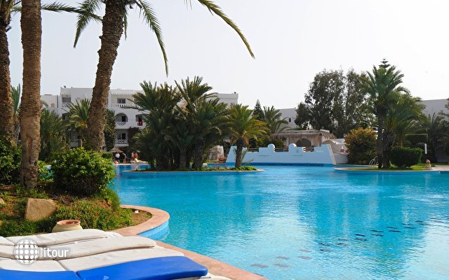 Vincci Djerba Resort 4