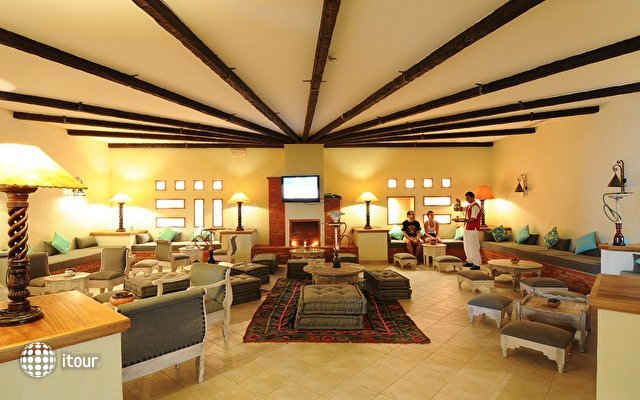 Vincci Djerba Resort 7