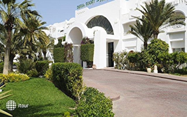Vincci Djerba Resort 3