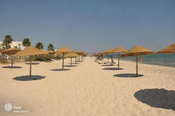 Novostar Khayam Garden Beach & Spa (ex. Khayam Garden Beach & Spa) 8