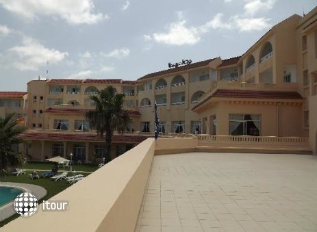Residence Mehari Tabarka 2