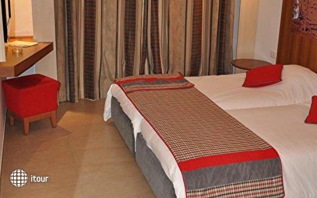 Hotel Carlton 5