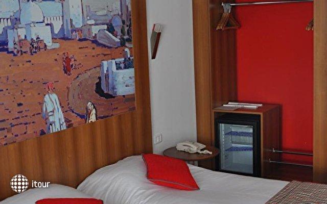 Hotel Carlton 10