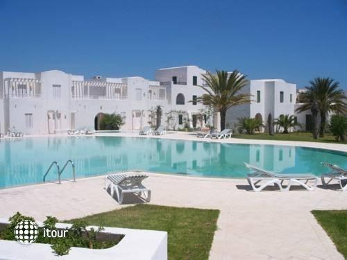 Residence Villa Noria 1