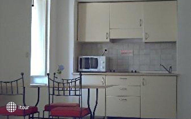 Residence Villa Noria 5