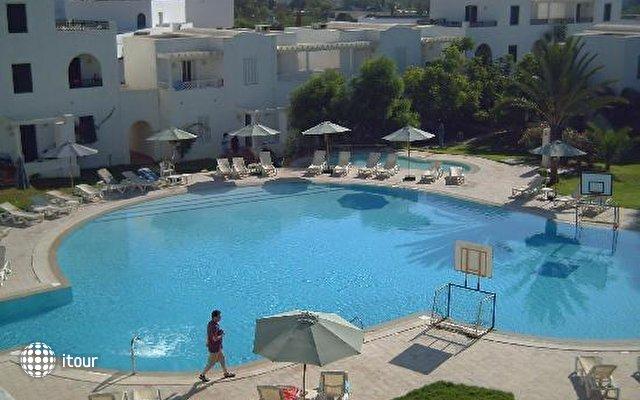 Residence Villa Noria 6
