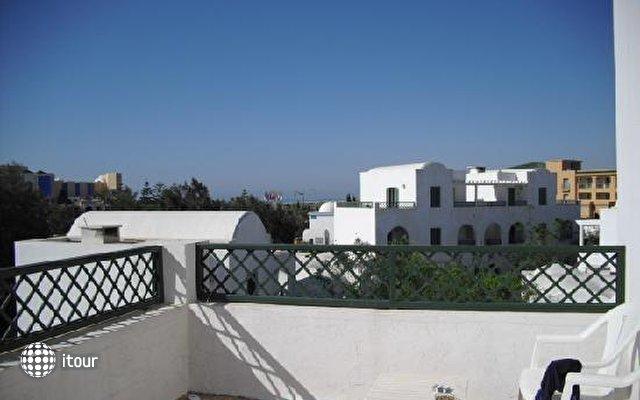 Residence Villa Noria 7
