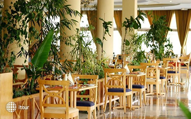 Sheraton Tunis Hotel & Towers 3