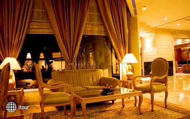 Sheraton Tunis Hotel & Towers 5