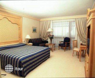 Sheraton Tunis Hotel & Towers 6