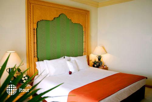 Sheraton Tunis Hotel & Towers 7