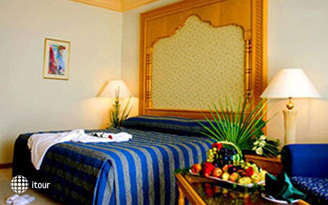 Sheraton Tunis Hotel & Towers 8