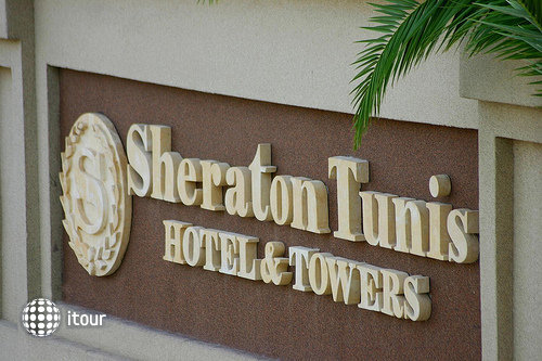 Sheraton Tunis Hotel & Towers 1