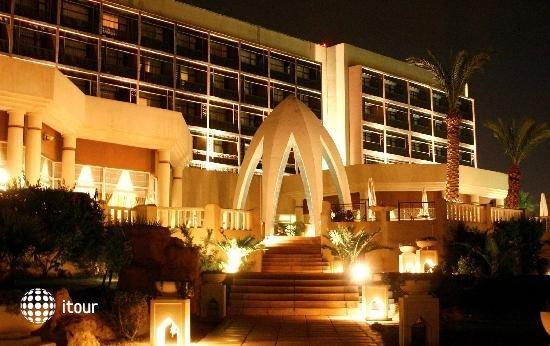 Sheraton Tunis Hotel & Towers 9