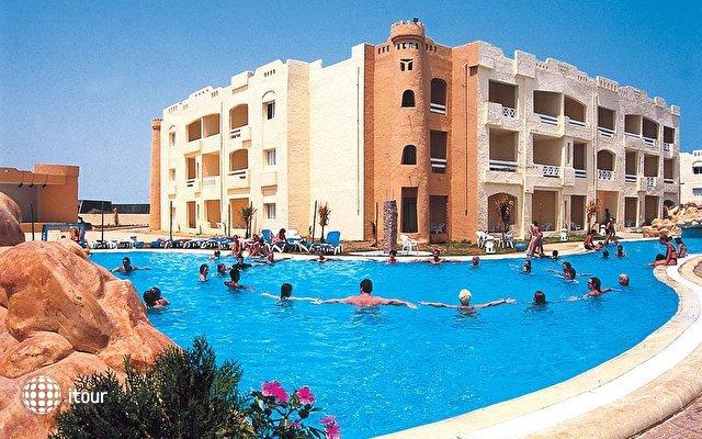 Playa Sol 1