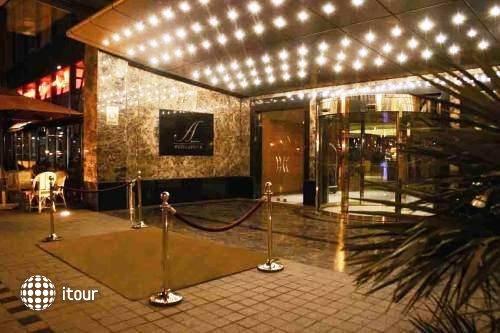 El Mouradi Hotel Africa Tunis 2