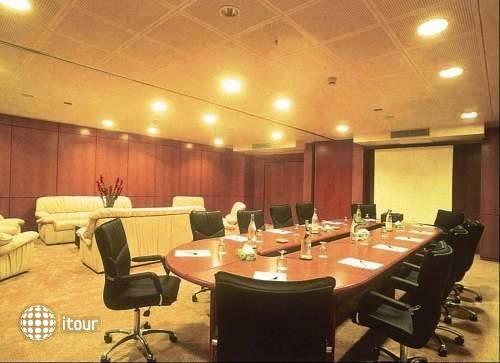 El Mouradi Hotel Africa Tunis 7