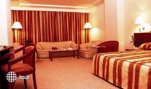 El Mouradi Hotel Africa Tunis 8