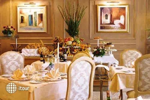 El Mouradi Hotel Africa Tunis 9