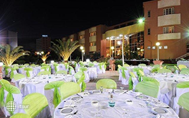 Hotel Du Parc 3