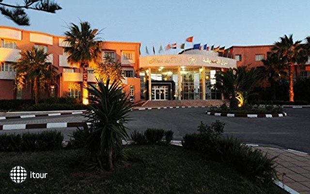 Hotel Du Parc 1