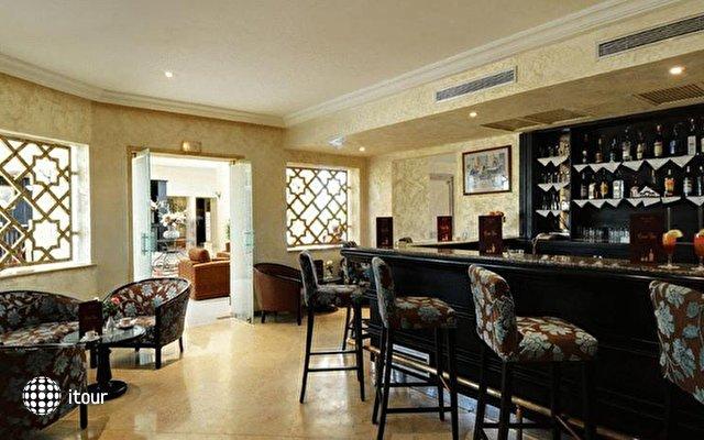 Hotel Du Parc 4