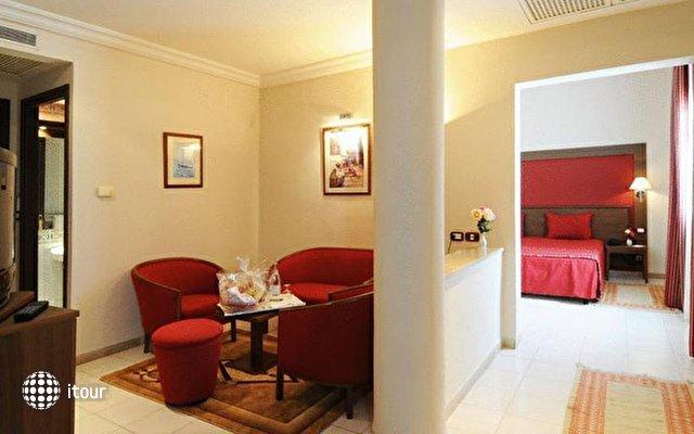 Hotel Du Parc 7