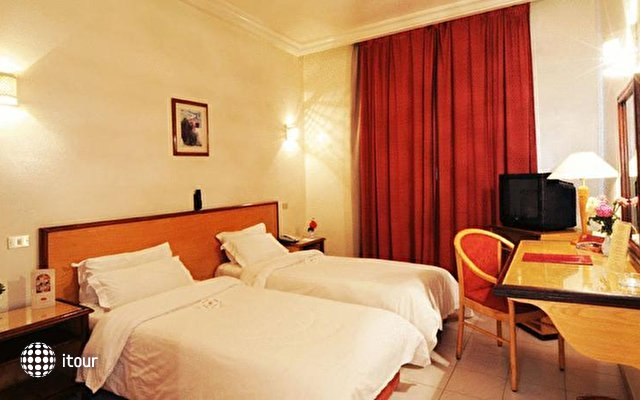Hotel Du Parc 8