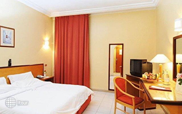 Hotel Du Parc 9