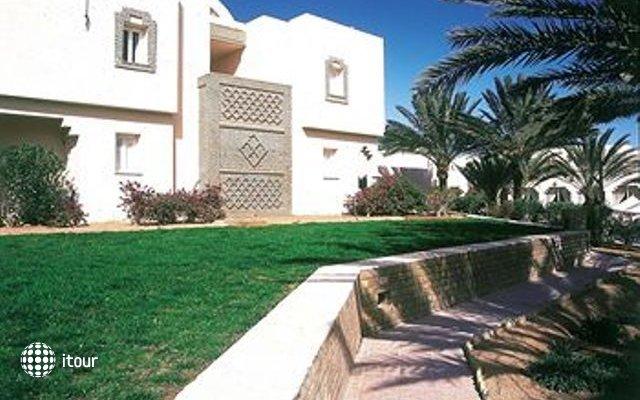 Ras El Ain 5