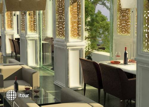 Best Western Hotel La Maison-blanche 2