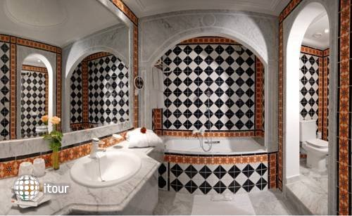 Best Western Hotel La Maison-blanche 3