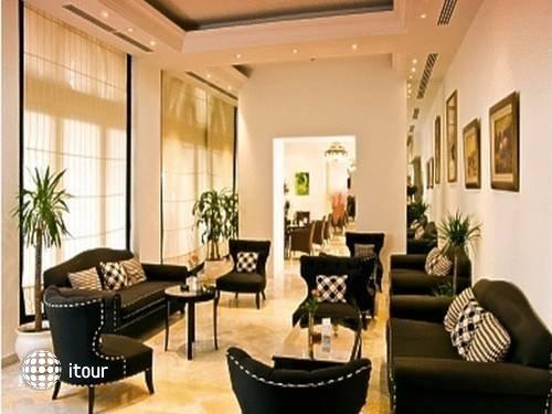 Best Western Hotel La Maison-blanche 4
