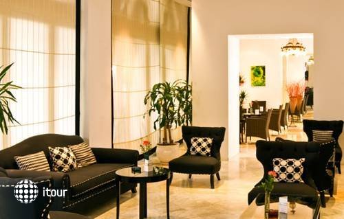 Best Western Hotel La Maison-blanche 6