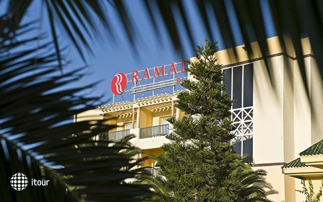 Ramada Plaza Tunis 3
