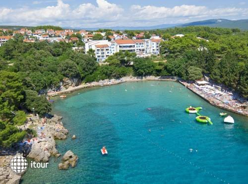 Koralj Hotel Krk 1