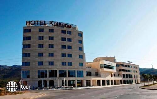 Hotel Katarina 1